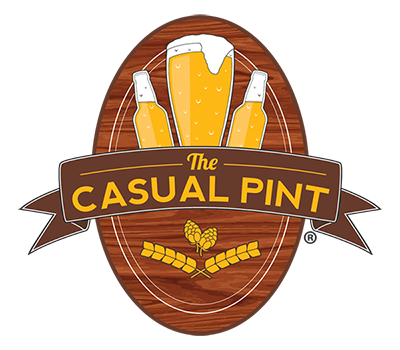 Draft Beer Selection The Casual Pint Youngstown
